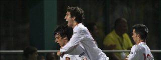 2-3. España se proclama campeona del Europeo sub'19 por quinta ocasión
