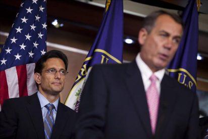 La Cámara baja de EEUU aprueba el pacto bipartidista sobre la subida de la deuda