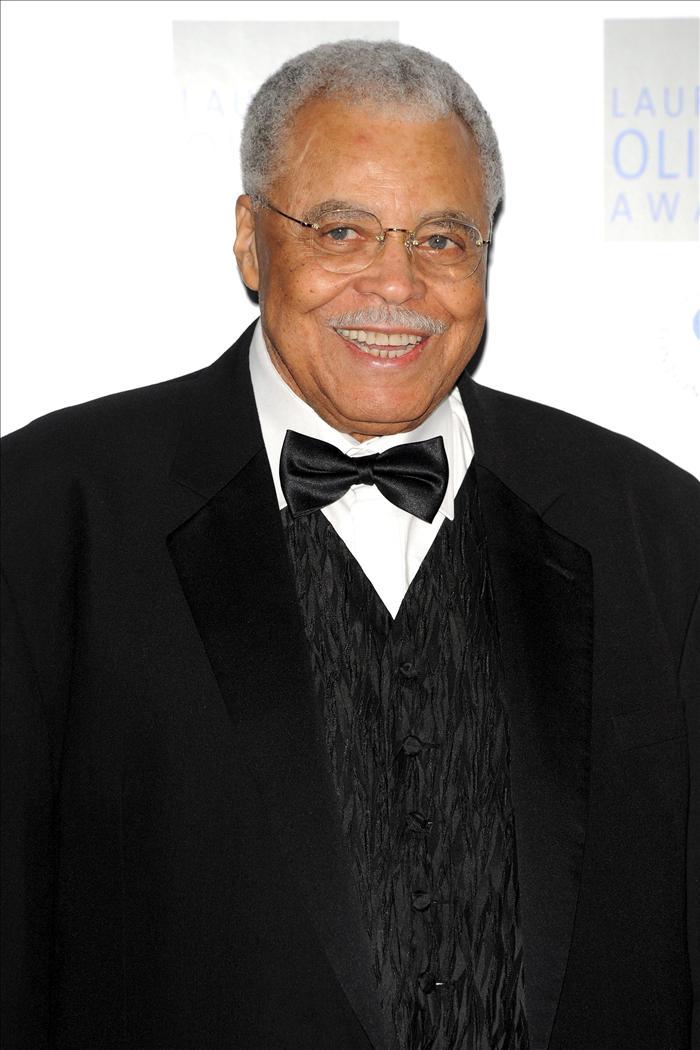 James Earl Jones y Oprah Winfrey recibirán un Óscar honorífico