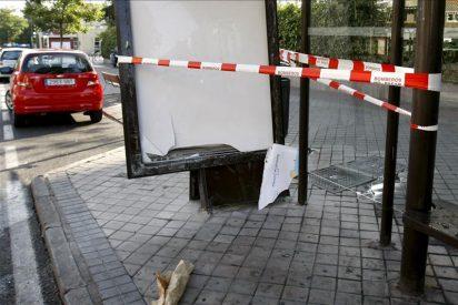 Un joven de 19 años muere atropellado por un autobús en Barcelona