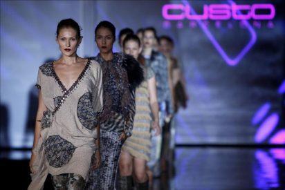 Custo Barcelona, el único español que participará en la Semana de la Moda de N.York