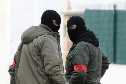 Seis detenidos por secuestrar a un joven en un ajuste de cuentas entre narcos