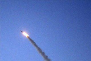 Un cohete impacta contra un complejo militar que alberga tropas de EEUU en el norte de Irak