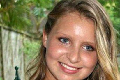 """El """"collar bomba"""" retirado a una joven australiana no contenía explosivo"""