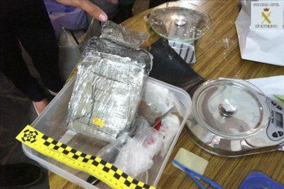Cinco detenidos en Madrid e Ibiza por falsificar recetas de anabolizantes