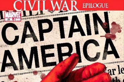 El Capitán América se enfrenta al avance de los simios en la cartelera