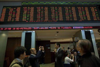 El miedo por la crisis de la deuda en la zona euro arrastra a Latinoamérica y Wall Street