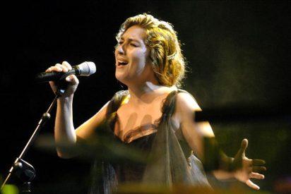 Estrella Morente homenajeará a su padre en el Festival del Cante de las Minas