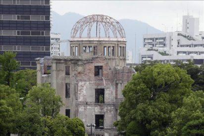 El debate sobre la energía nuclear centra el 66 aniversario de Hiroshima