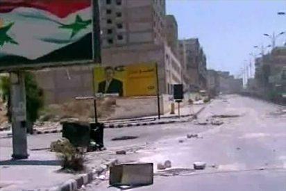 El ministro sirio de Exteriores dice que habrá elecciones antes de final de año