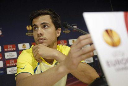 El Roma negocia con el Villarreal por el fichaje de Nilmar, según un diario