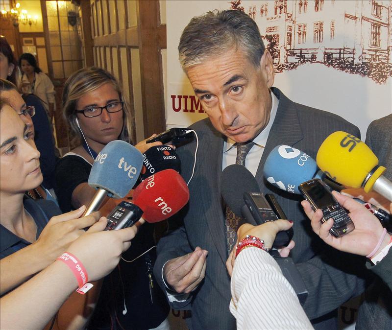 Jáuregui dice que los mercados son insensibles y ajenos a las fechas electorales