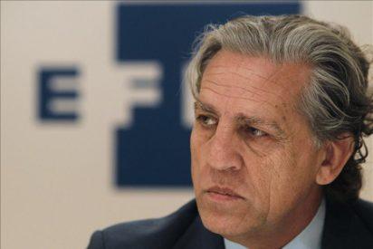 López Garrido dice que Zapatero no ha perdido autoridad ante los españoles ni ante el PSOE