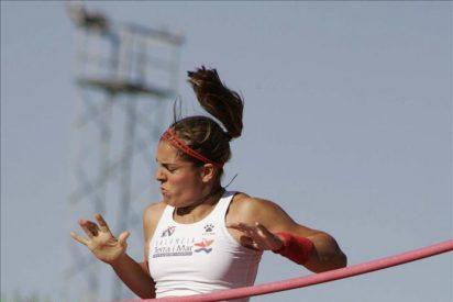 Los campeonatos comienzan con Dana Cervantes como locutora