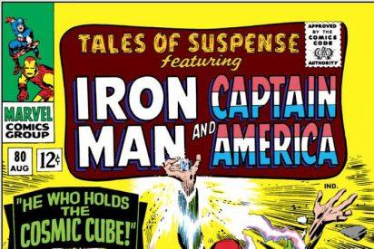 El Capitán América recupera sus aventuras clásicas