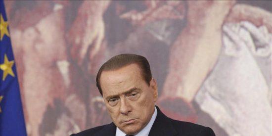La patronal pide a Berlusconi que anticipe algunos ajustes anunciados