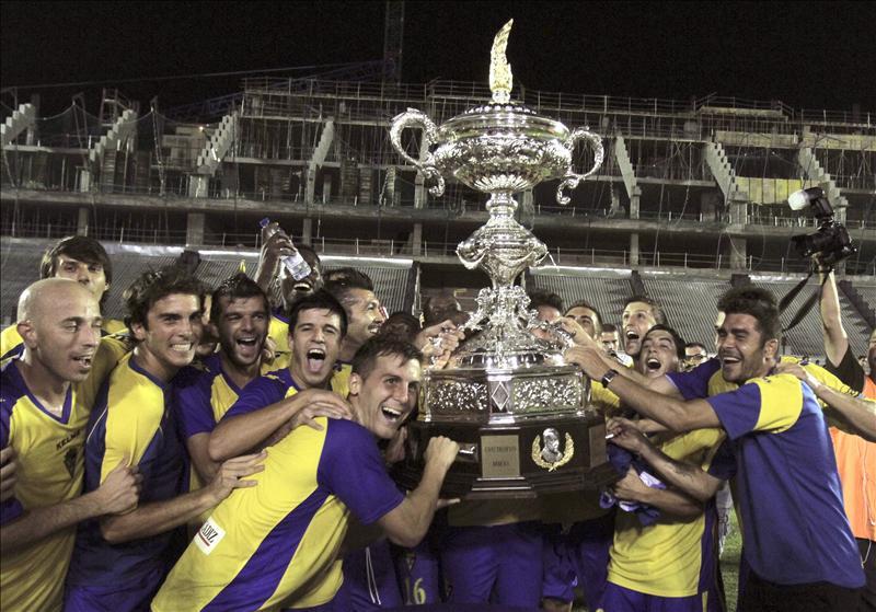 El Cádiz conquista la LVII edición del Carranza al vencer por 2-0 al Málaga