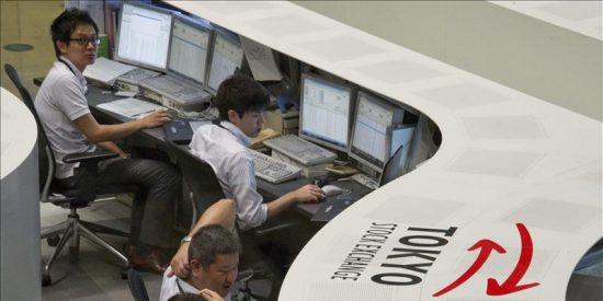 Japón volverá a intervenir en el mercado de divisas si percibe especulación