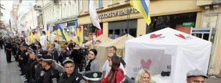 Prohíben las reunión de partidarios de Timoshenko frente al juzgado y la cárcel