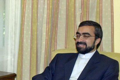 El viceministro iraní de Exteriores viaja hoy a Brasil, Uruguay y Paraguay