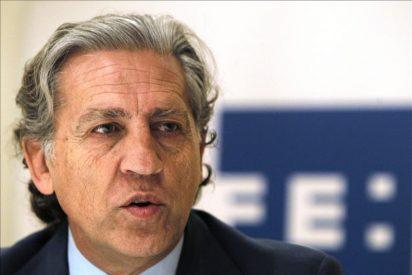 López Garrido dice que hay que volcarse para despejar toda duda sobre la huerta española