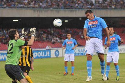 Los futbolistas de Italia amenazan con una huelga desde la primera jornada