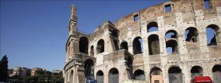 Desalojado el Coliseo de Roma más de una hora por una falsa alarma de bomba