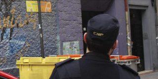 Un hombre mata en Madrid a su cuñado durante una discusión