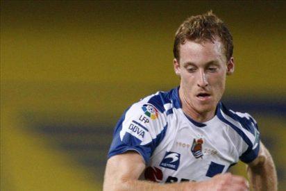 2-2. Zurutuza y Sarpong marcaron en el empate de la Real en Pescara