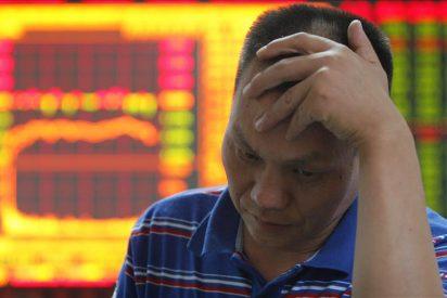 El Hang Seng bajó el 3 por ciento tras la apertura
