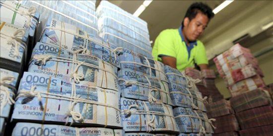 Indonesia lidera las pérdidas en las bolsas del Sudeste Asiático