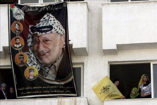 La investigación de Al-Fatah acusa a Dahlan de ayudar a envenenar a Arafat