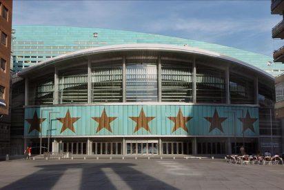 El Real Madrid de baloncesto cambia la Caja Mágica por el Palacio de los Deportes