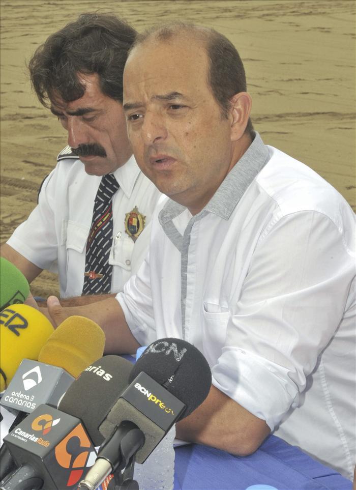 Las Palmas quiere conservar el Festival Womad, pero no puede sufragarlo