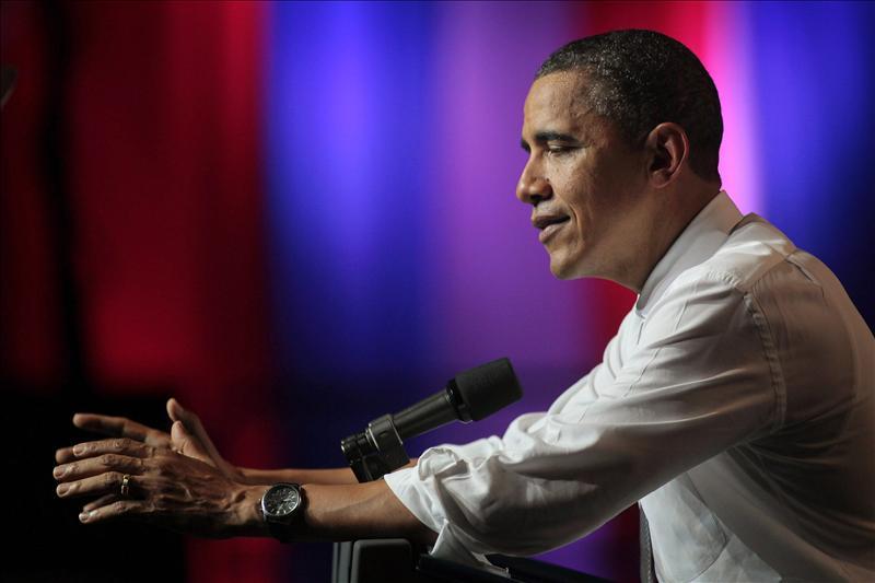 Obama dice que EEUU seguirá trabajando para que Afganistán no sea un refugio terrorista