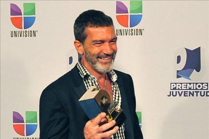 """Antonio Banderas asegura que no quiso ser """"el chico de Madonna"""""""