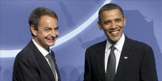 """Obama: """"Cuando hay problemas en España acaban por llegar a EEUU"""""""