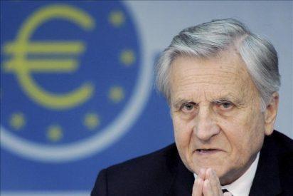 Trichet insiste en la necesidad de que los Estados reduzcan su déficit