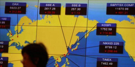 El Hang Seng sube el 3,43 por ciento en la apertura