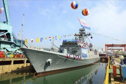 Las dos Coreas intercambian disparos de artillería por segunda vez hoy