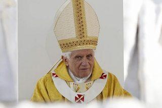 El sermón de la Montaña de Benedicto