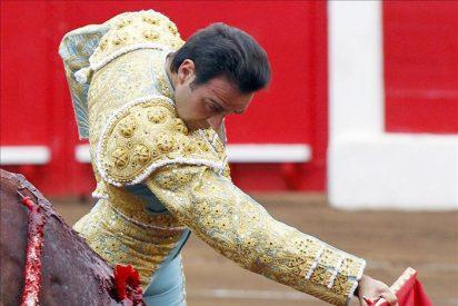 Toros: Triunfan Ponce en Huesca, y El Cordobés y Luque en El Escorial