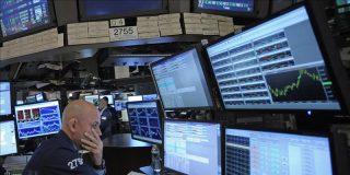 Wall Street cierra con una caída del 4,62 por ciento arrastrado por las financieras