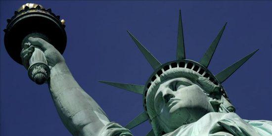 La Estatua de la Libertad cerrará de nuevo un año por reformas