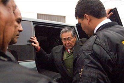 Tribunal Constitucional de Perú niega una posible revisión de la condena a Fujimori