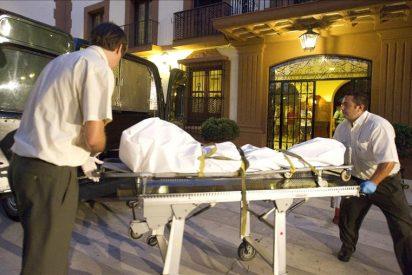 Hallan el cadáver de una mujer con varias heridas en Mijas (Málaga)