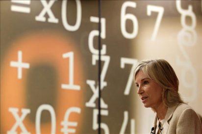 La CNMV prohíbe ventas al descubierto sobre valores del sector financiero