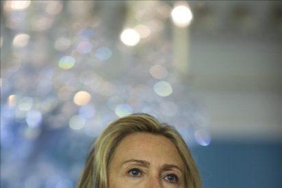 Clinton pide que China, India y Rusia aumenten la presión sobre Asad