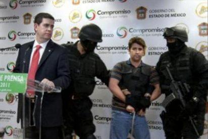 Detenido en México el líder de una banda involucrado en 900 homicidios