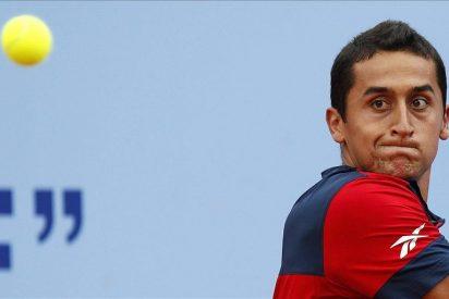 Almagro se impone al suizo Gasquet por 7-6 (5) y 6-3 en la Rogers Cup